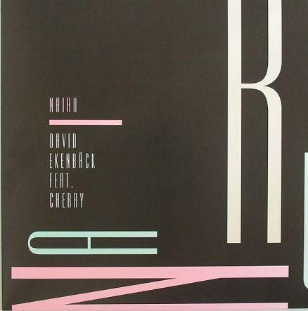 2008 David Ekenbäck feat. Cherry - Nairu (Brabe Remix) [Trunk Funk]