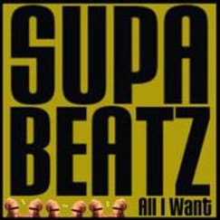 2008 SUPABEATZ - All I Want (Brabe Remix) [Hypotron Records]