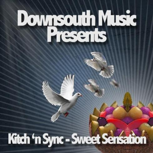 2009 Kitch 'n Sync - Sweet Sensation (Brabe Remix) [Down South Music]