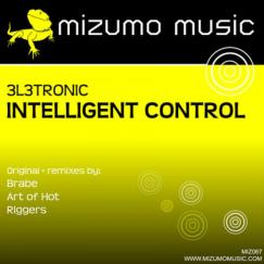 2010 3L3TRONIC - Intelligent Control (Brabe Remix) [Mizumo Music]