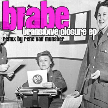 2010 Transitive Closure EP (+ René van Munster Remix) [DubNoir]