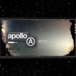 2012 Brabe - Trajectories EP [Apollo]