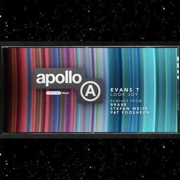 2012 Evans T - Look Joy (Brabe Remix) [Apollo]